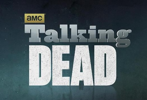 Speaking of Talking Dead….