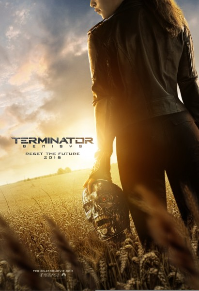 He said he'd be back-Terminator: Genisys trailer