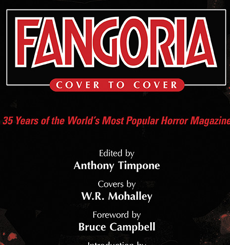 Fangoria covers it all!