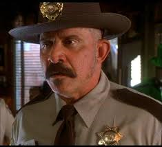 Tom Towles Sheriff