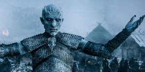 GOT White Walker