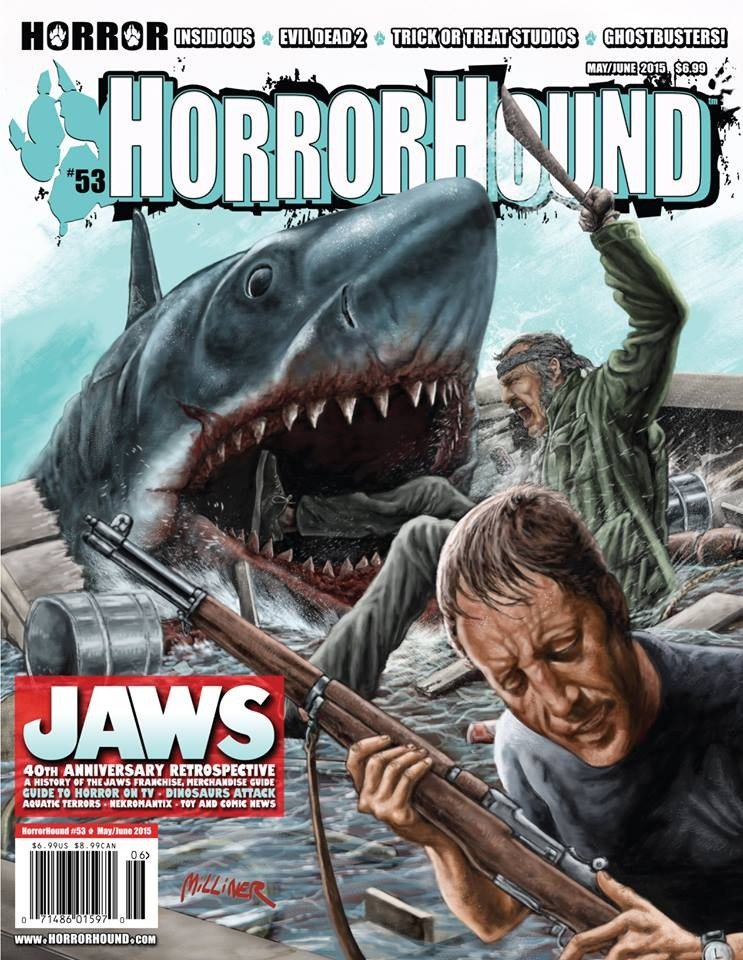 Horrorhound Jaws