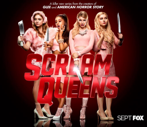 Scream Queens 4some