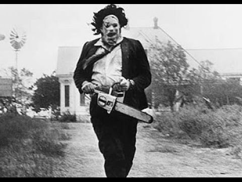 Gunnar - Leatherface