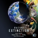 Racing Extinction clock 2