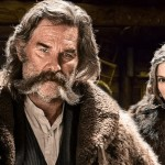 Hateful Eight - Russell and Leigh