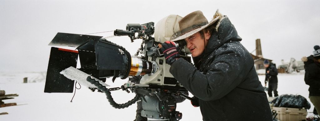 Hateful Eight - Tarantino