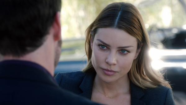 Lucifer - Lauren German