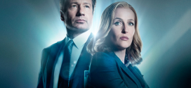 The Truth is Here! – X-Files returns!
