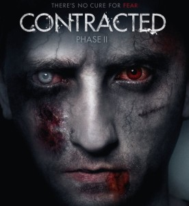 Contracted II - male