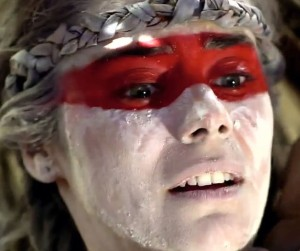 Green Inferno - Lorenza