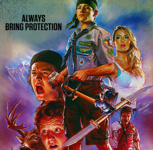 Scouts Guide poster