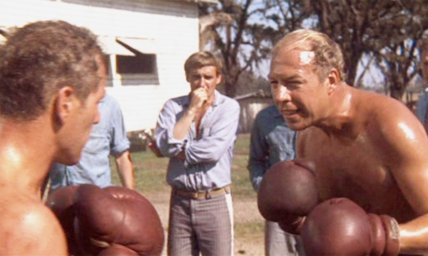 George Kennedy - Cool Hand Luke