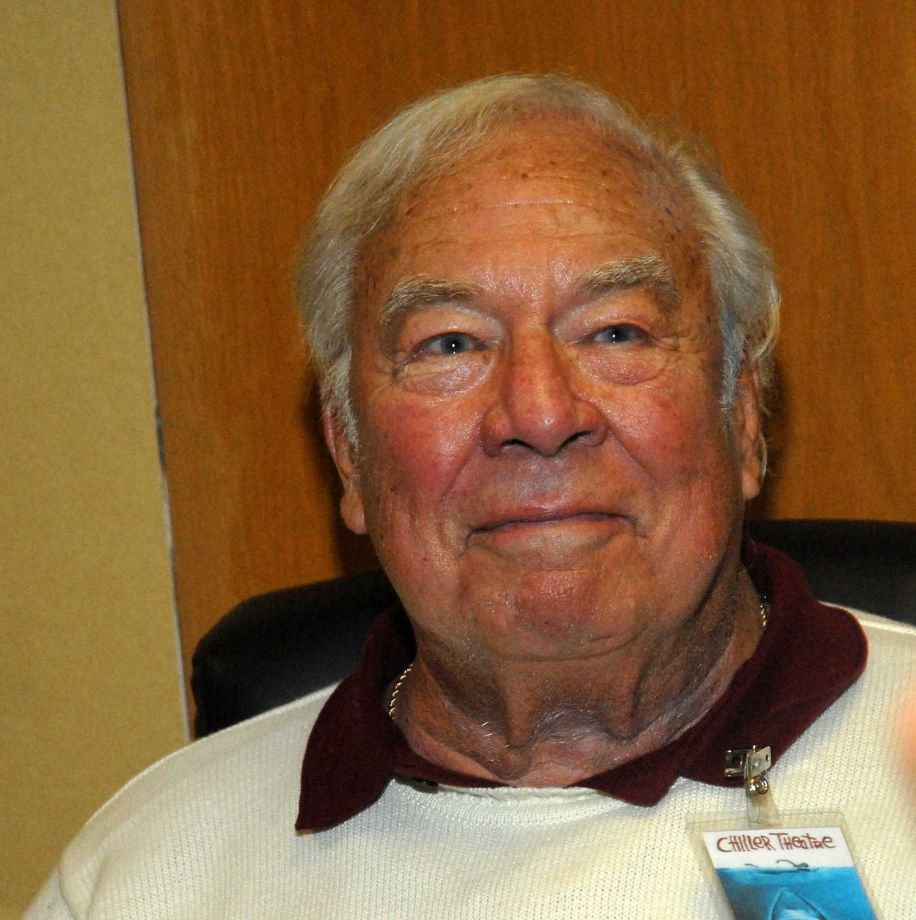 george kennedy height