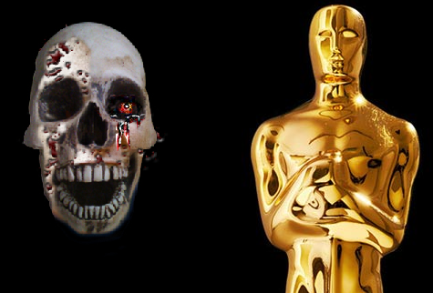 Horror vs Oscar