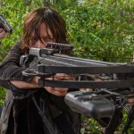 WD - East - Daryl and Dwight