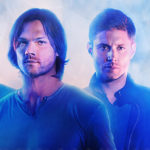 Supernatural - S11 cast