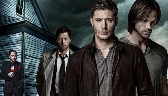 Supernatural - the 4