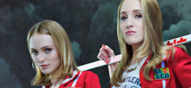 It's Clerks vs Bratzis in Yoga Hosers! – review