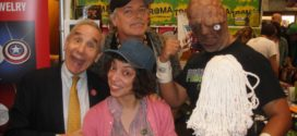 A Day at New York Comic Con
