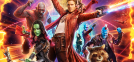 Guardians of the Galaxy is 2 Awesome – review