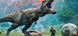 Jurassic World 2 trailer is 2 awesome!