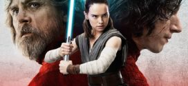 Empire's reign is over – The Last Jedi review