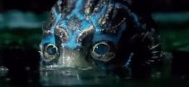 del Toro de Force Creature Feature – The Shape of Water – review