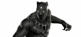 Black Panther, the Big Picture