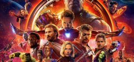 Space and time for everyone in Avengers: Infinity War – review