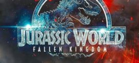 Dinos Unbound in Jurassic World: Fallen Kingdom – review