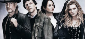 Zombieland: Double Tap is Twice as Fun – review