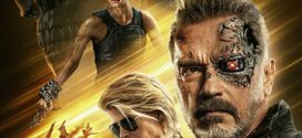 Terminator: Dark Fate deserves a better one – review