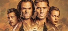 The Road Comes to an End on Supernatural.